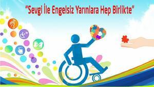 Engelliler haftası etkinlikleri bu yıl evlerde
