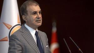 AK Parti Sözcüsü Çelik: Millet İttifakı kimlerden oluşuyor söylesinler
