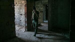 Libya ordusundan Vatiyye Hava Üssündeki Hafter milislerine hava harekatı