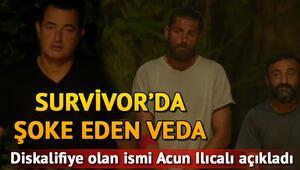 Survivor 74. son bölümde adaya kim veda etti 12 Mayıs 2020 Survivorda kim elendi, bu hafta kim gitti