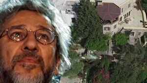 Son dakika haberi: Can Dündarın da villası kaçak çıktı