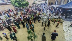 Mesir macununun tarihinin yaşatıldığı müze