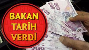 SSK Bağkur ve Emekli sandığı maaş ödemesi ne zaman Emekli maaşları ne zaman yatacak