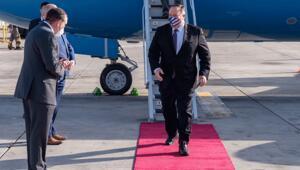 ABD Dışişleri Bakanı Pompeodan İsraile kritik ziyaret