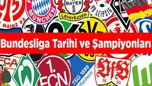 Almanya Bundesliga ligi ne zaman kurulmuştur  Bundesliga liginde ilk şampiyon hangi takımdır  Bundesliga liginde en çok şampiyon olan takım hangisidir Sizler için derledik...