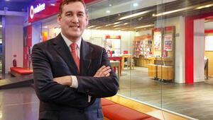 Vodafonedan Türkiyede 24 milyar TL yatırım