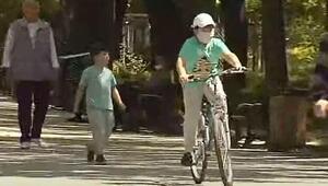 Son dakika haber...14 yaş ve altı çocukların sokağa çıkma izni sona erdi