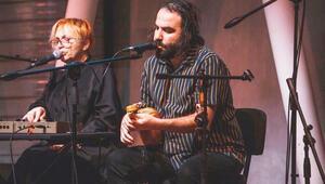 Borusan Müzik Evinin bu haftaki konukları: SO Duo