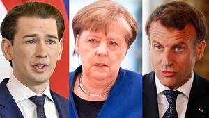 Almanya-Avusturya sınırı açılıyor
