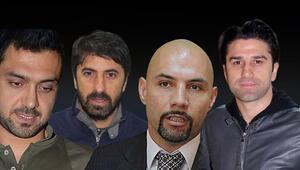 Son dakika... Eski futbolculara FETÖden verilen hapis cezasının gerekçesi açıklandı