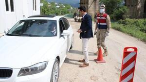 14 büyük şehir ve Zonguldaktan, Düziçine gelenlere karantina uygulanacak