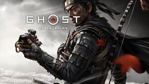 Ghost of Tsushima - State of Play yayını başlıyor