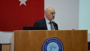 Orhan Acar kimdir ne dedi Gazi Üniversitesi Fen Fakültesi Dekanı Orhan Acar nereli kaç yaşında