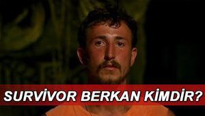 Berkan Karabulut nereli Survivor Berkan kimdir, kaç yaşında