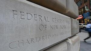 Fedin, ABDde negatif faize sıcak bakmayacağı öngörülüyor