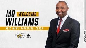 Mo Williams, Alabama Statein başantrenörlüğüne getirildi