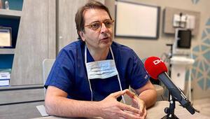 UEFA ve TFF Sağlık Kurulu üyesi Mete Dürenden Süper Ligin dönüşü hakkında önemli açıklamalar