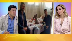 Sahte doktor, kanser hastası Elif Naz'ın babasını dolandırdı