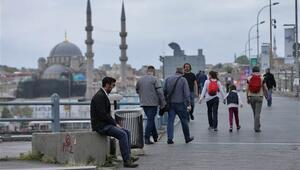 İstanbul Valiliğinden sokağa çıkma kısıtlaması ile ilgili açıklama