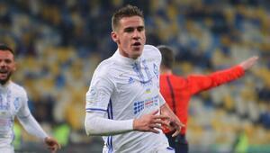 Ukraynalı futbolcu Besedine dopingden 1 yıl men cezası