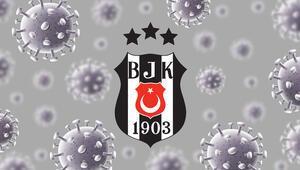 Beşiktaşta 100 kişiye Corona virüsü testi yapıldı