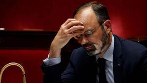 Fransada Başbakan Philippe ve birçok bakan hakkında suç duyurusunda bulunuldu