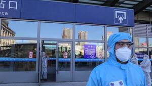 Çinde vakaların artmaya başladığı şehrin belediyesinden tedirgin edici açıklama