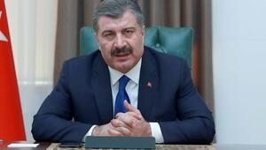 Sağlık Bakanı Kocadan Kontrollü Sosyal Hayat vurgusu
