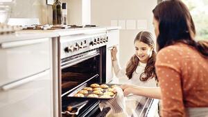 Evde kalmanın tehlikesi: Mutfak