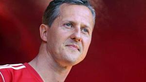 Son Dakika | Efsane pilot Michael Schumacher, hasta yatağında tarihe geçti