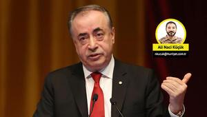 Galatasarayda yönetim başkanın odasına taşındı | Son dakika haberleri
