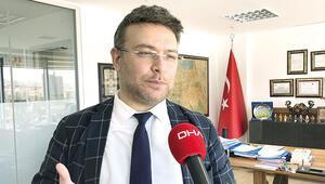 Türk avukatlardan Çin'e 'virüs yayma ve saklama' davası