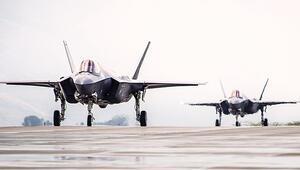 ABD'den F-35 itirafı: Türkiye olmadan parça temininde sıkıntı çıkabilir