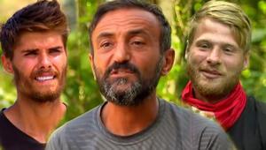 Survivor Ersin Korkut nasıl sakatlandı Yunus Emreden şaşırtan Barış iddiası