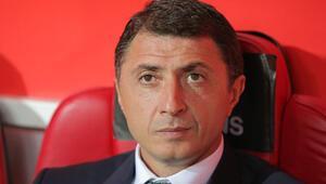 Şota Arveladze: Fenerbahçe neden olmasın, düşman takım mı