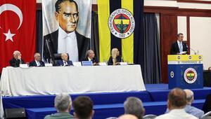 Fenerbahçe Yüksek Divan Kurulu, online toplanıyor