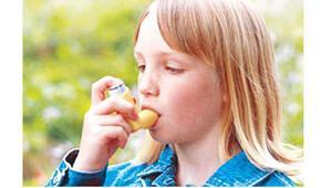 Sınavlarda astım hastaları için önlem isteği... Çocuklar arasında çok yaygın