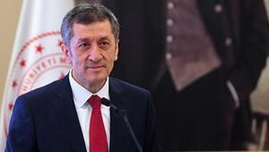 Milli Eğitim Bakanı Selçuk: Normalleşme aşama aşama oluyor