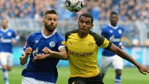 Bundesliga heyecanı yarın Dortmund - Schalke maçıyla geri dönüyor