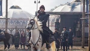 Diriliş Ertuğrul dijital mecralarda son 3 ayda 21 milyonu aşkın seyirciye ulaştı