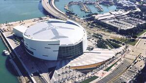 Miami Heat antrenman tesislerini açtı NBAde tesis açan takım sayısı 10 oldu...