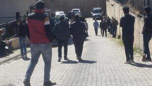 Son dakika haberleri: Van'da Vefa Sosyal Destek Grubuna hain saldırı: 2 şehit