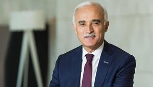 DEİK Başkanı Olpak: Türkiye her yönüyle güzel bir performans sergiledi