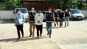 Yardım bahanesiyle 83 yaşındaki kadının 2 bin lirasını çaldılar