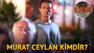 Survivor Sunucusu Murat Ceylan kimdir, kaç yaşında