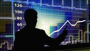 BIST100 yüzde 0.96 düştü, dolar 6.95 lirada