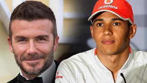 Lewis Hamilton, Birleşik Krallıkın en zengin sporcusu oldu
