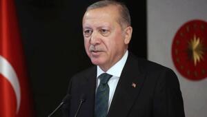 Cumhurbaşkanı Erdoğandan Dünya Çiftçiler Günü mesajı