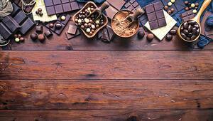 Evde yapılabilecek çikolata tarifleri