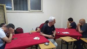 Manisa'da depoya kumar baskını